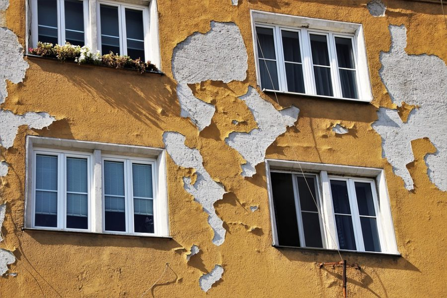 stucco repair phoenix