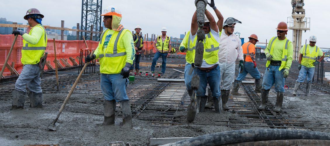 Concrete Contractors San Antonio